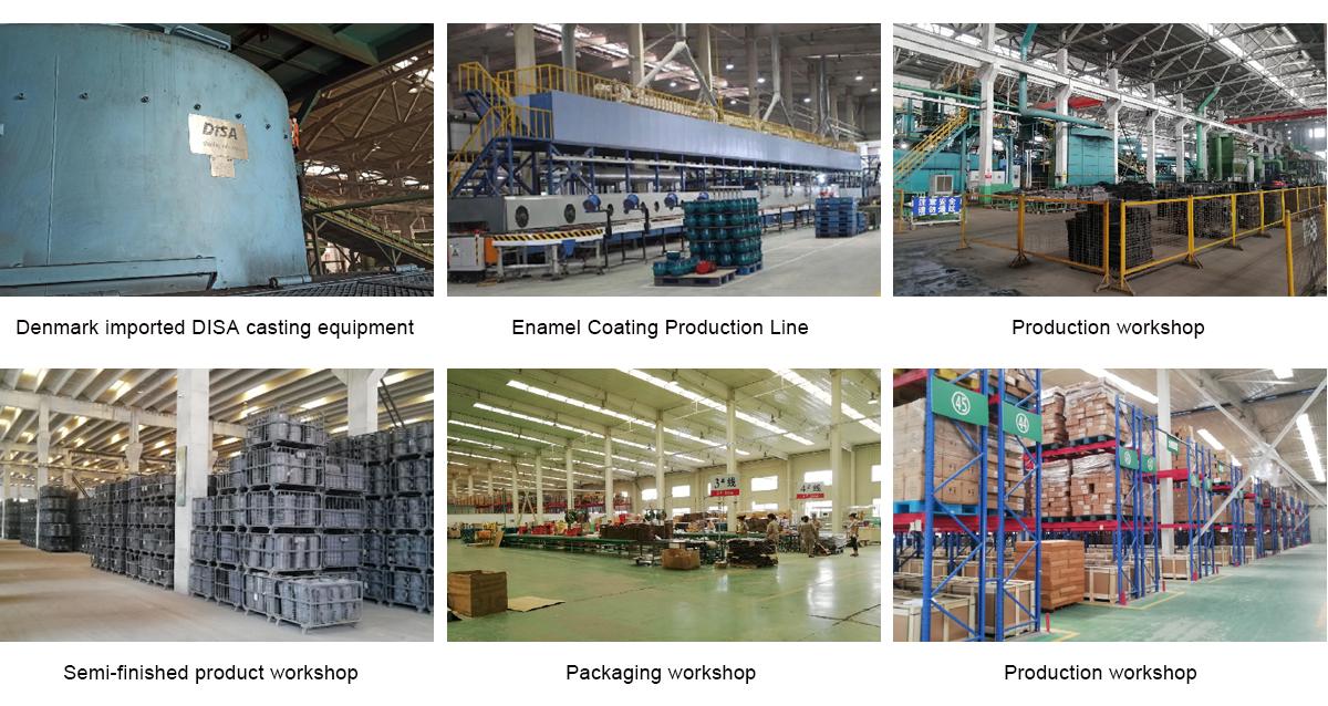 Factory strength