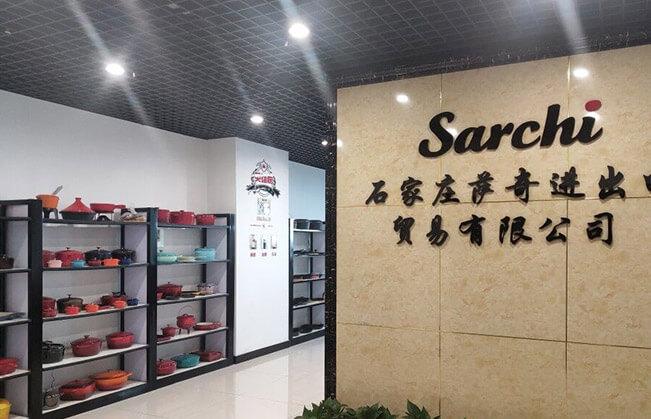 Shijiazhuang Sarchi Trade Co., Ltd.