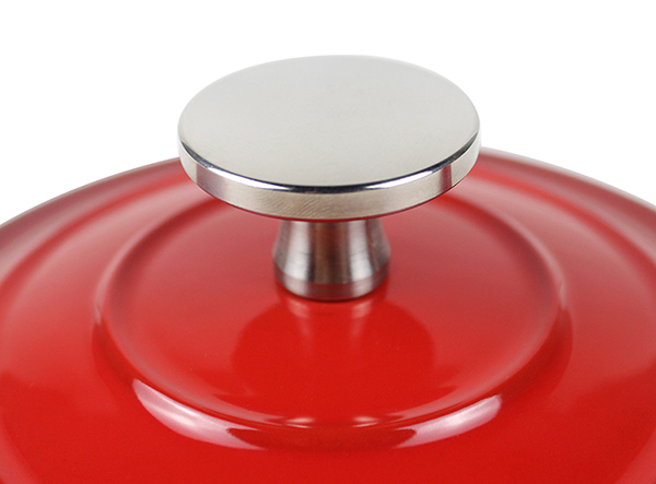 Mini Cast Iron Enamel Sauce pan