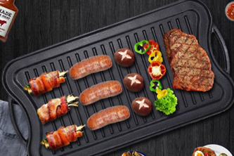 What Type of Food Do You Cook on a Griddle?